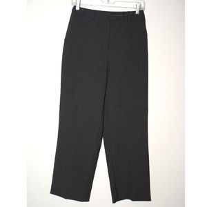 Foxcroft 4P grey slacks